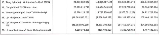 TTC Land: Quý 4 bất ngờ báo lỗ, cả năm vẫn tăng 39% lãi ròng lên 288 tỷ chủ yếu nhờ chuyển nhượng - Ảnh 2.