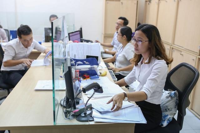 Cán bộ, công chức ở TP HCM được nghỉ Tết Nguyên đán 7 ngày liên tục  - Ảnh 1.