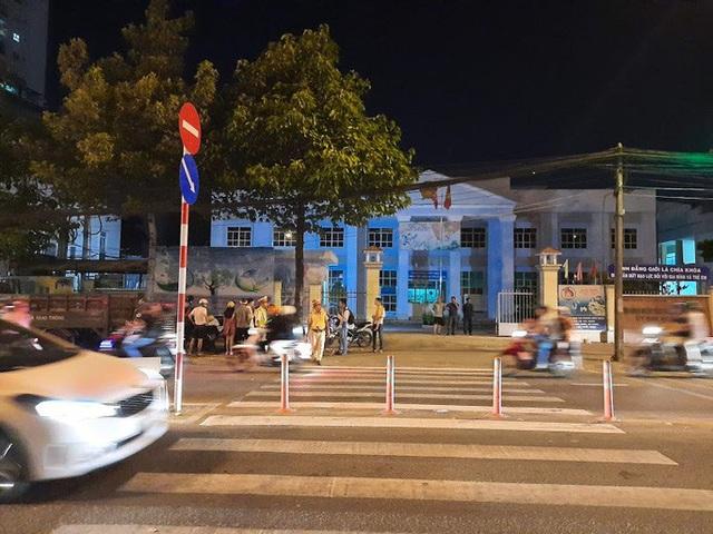 CSGT lập chốt, con đường ăn nhậu ở Biên Hòa nháo nhào!  - Ảnh 2.