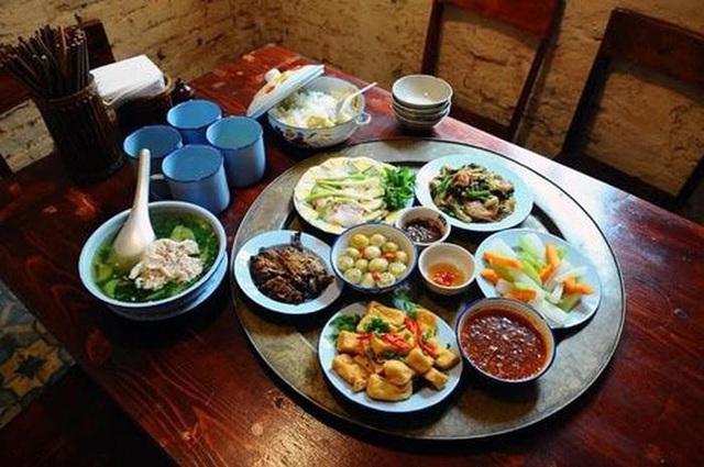 Những món quen thuộc cần phải chọn giờ để ăn thì mới tốt, bằng không có thể sẽ làm cơ thể suy yếu thêm - Ảnh 1.