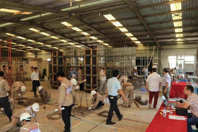 Có thể sơ tán lao động Việt Nam khỏi khu vực Trung Đông  - Ảnh 1.