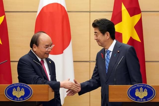 [Khảo sát] Việt Nam là điểm đến đầu tư châu Á hứa hẹn nhất với công ty Nhật Bản năm 2020 - Ảnh 1.
