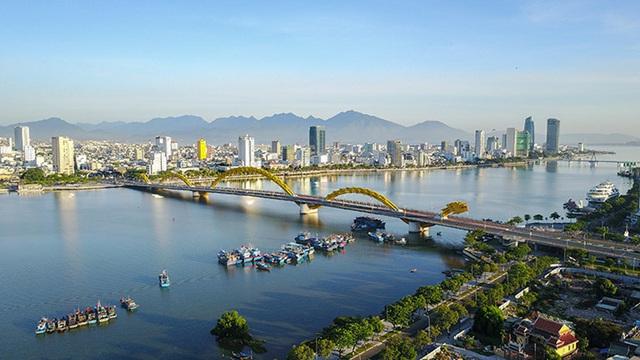 Google: Vượt Tokyo, Seoul, Bangkok,... Đà Nẵng đứng Top 1 trong danh sách 10 điểm đến toàn cầu năm 2020 - Ảnh 2.