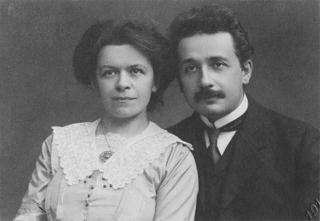 Cuộc đời của cháu gái nuôi thiên tài Albert Einstein: Từng nghe đồn mình là con ruột của ông nội nhưng cuối cùng chết trong nghèo khổ  - Ảnh 3.