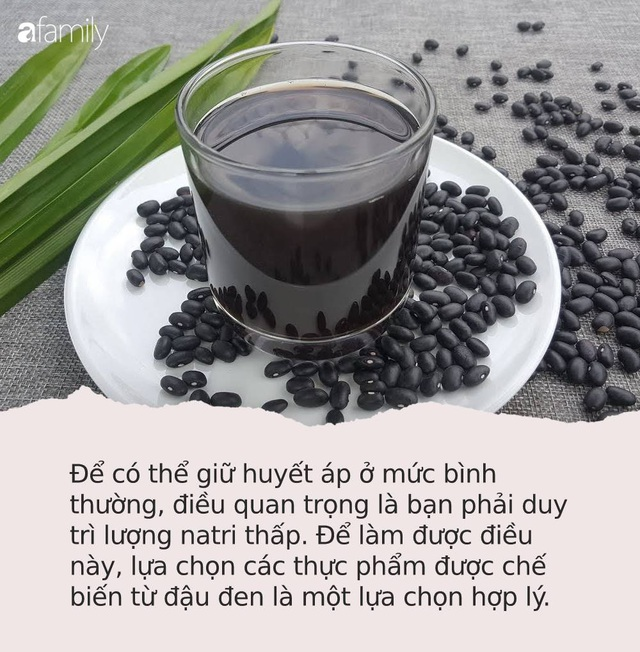 """Uống nước đậu đen rất tốt nhưng nếu làm thêm 1 bước """"đặc biệt"""" này khi nấu, bạn sẽ thấy sức khỏe thay đổi ngoạn mục trong thời gian ngắn - Ảnh 4."""