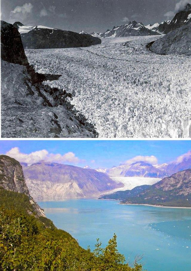 14 hình ảnh chứng minh biến đổi khí hậu là có thật và nó đang xảy ra: Xin đừng nhắm mắt chối bỏ nữa - Ảnh 7.