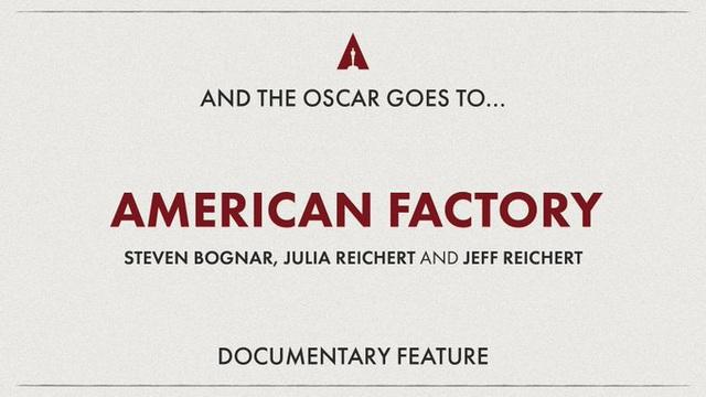 Phim tài liệu sản xuất bởi vợ chồng Barack Obama bất ngờ giành tượng vàng Oscar, giúp vị cựu Tổng thống lập kỷ lục chưa từng có - Ảnh 1.