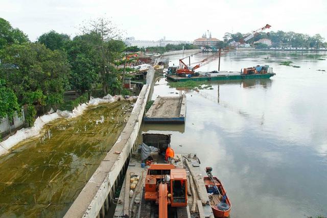 Bình Dương: Đầu tư đường Bạch Đằng nối dài hơn 600 tỷ đồng - Ảnh 1.