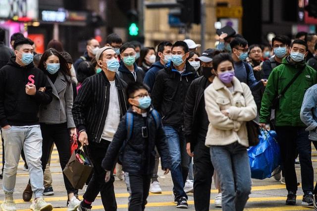 Bloomberg: Chuyên gia quốc tế chỉ ra những dữ liệu quan trọng để đo lường tác động của coronavirus đến nền kinh tế - Ảnh 3.