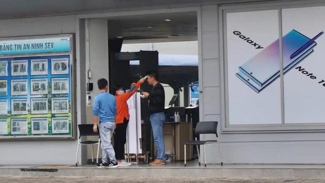 Báo Nhật viết gì về việc gián đoạn chuỗi cung ứng smartphone và hành động của Samsung tại Việt Nam? - Ảnh 4.