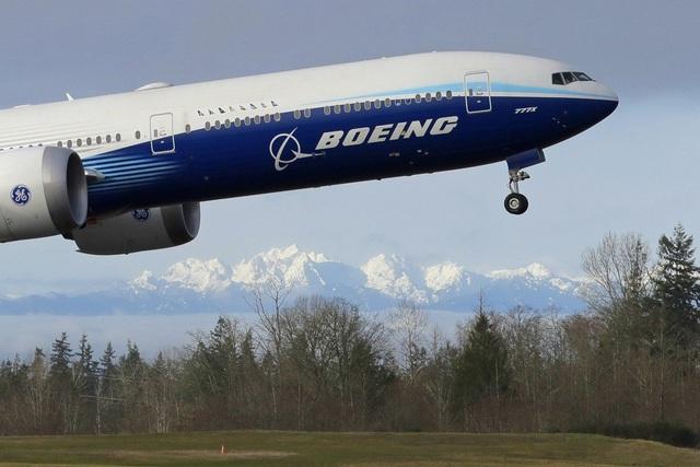 Báo Trung Quốc: Chật vật giữa dịch coronavirus, Boeing mong đợi gì ở thị trường Việt Nam? - Ảnh 2.