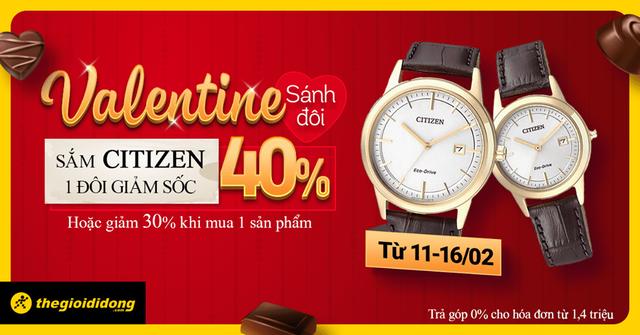 Thương mại điện tử, hàng tiêu dùng rộn ràng mùa Valentine bất chấp dịch nCov - Ảnh 2.