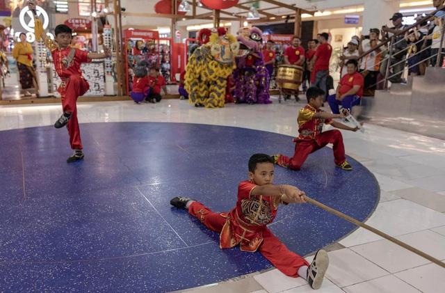 5.000 khách Trung Quốc đến Bali mỗi ngày, điều gì giúp Indonesia vẫn miễn nhiễm với virus corona? - Ảnh 3.