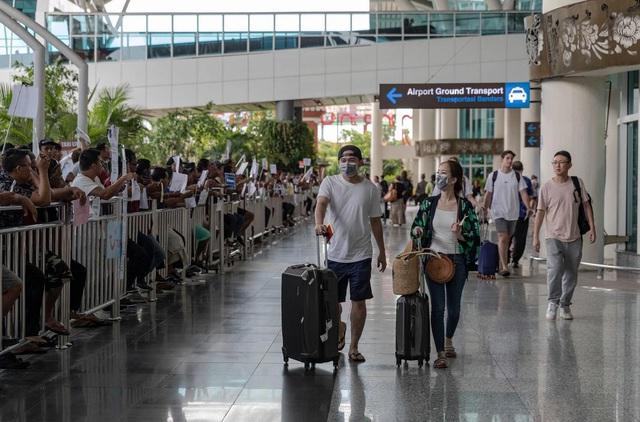 5.000 khách Trung Quốc đến Bali mỗi ngày, điều gì giúp Indonesia vẫn miễn nhiễm với virus corona? - Ảnh 4.