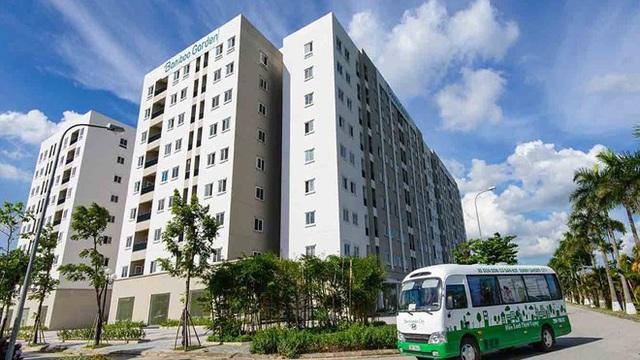 """Thị trường căn hộ cho thuê Tp.HCM """"đuối sức"""" do nguồn cung tăng cao - Ảnh 1."""