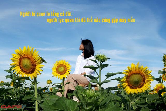 Người bi quan luôn lo lắng cả đời, người lạc quan thì dù thế nào cũng gặp may mắn: Chỉ cần sống tích cực, mọi chuyện ắt sẽ được an bài - Ảnh 1.