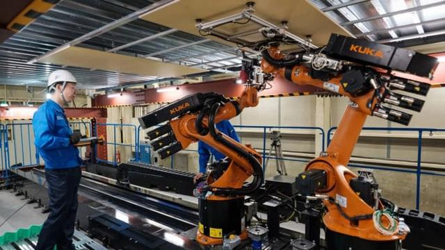 Cobots là gì và nó sẽ thay đổi chuỗi sản xuất ra sao? - Ảnh 1.