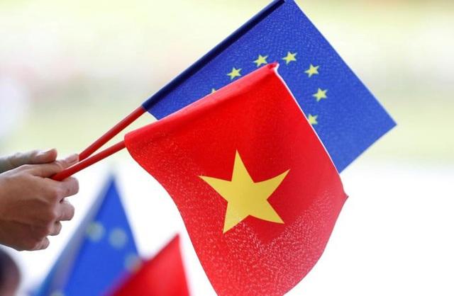 EVFTA được thông qua: Nếu không đổi mới, doanh nghiệp Việt sẽ chỉ là sân sau của thị trường EU - Ảnh 1.