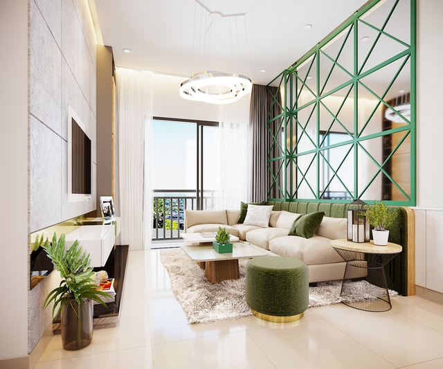 Săn căn hộ dưới 2 tỉ đồng tại Tp.HCM - Ảnh 1.