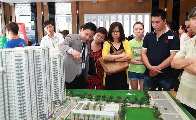 Săn căn hộ dưới 2 tỉ đồng tại Tp.HCM - Ảnh 2.