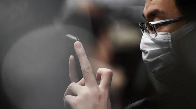 Cơn cuồng tích trữ, tin đồn bủa vây, kinh tế Nhật ảm đảm vì virus corona - Ảnh 2.