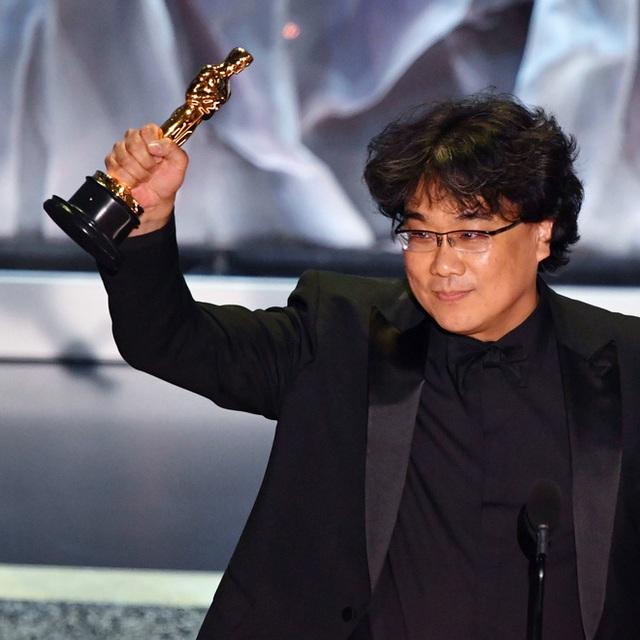 Thắng lớn ở Oscars 2020, Parasite tiếp tục thiết lập kỷ lục doanh thu phòng vé mới, kiếm thêm gần 9 triệu USD chỉ trong 1 tuần - Ảnh 2.