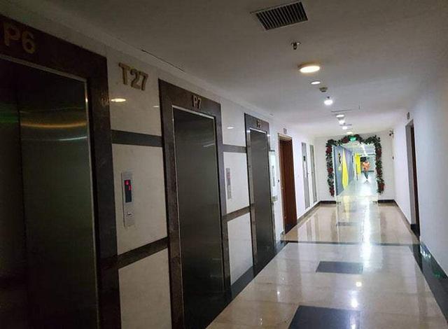 Hà Nội nở rộ việc biến tầng kỹ thuật chung cư thành căn hộ để bán - Ảnh 1.