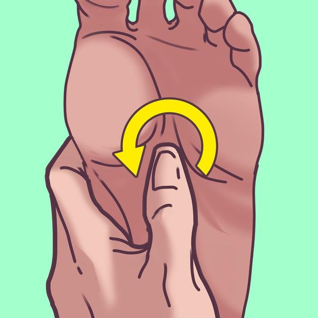 Chỉ mất 2 phút massage chân với kỹ thuật vô cùng đơn giản, cơ thể như được hồi sinh, chứng mất ngủ dần chấm dứt - Ảnh 5.