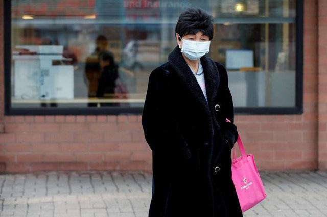 Virus corona: Thêm 45 người chết, 1.921 ca nhiễm mới tại Hồ Bắc  - Ảnh 3.