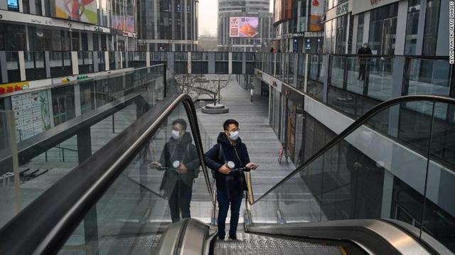 Virus corona có thể gây thiệt hại 60 tỷ USD cho kinh tế Trung Quốc trong quý này, Bắc Kinh cần nhanh chóng hành động để ngăn một cú đánh mạnh - Ảnh 2.