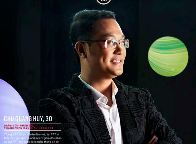 Quang Hải, Huỳnh Như, Châu Bùi lọt danh sách 30 gương mặt dưới 30 tuổi nổi bật nhất Việt Nam năm 2020 của Forbes - Ảnh 5.