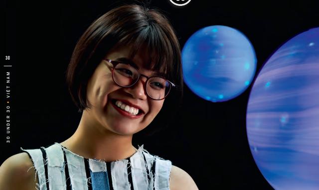 Quang Hải, Huỳnh Như, Châu Bùi lọt danh sách 30 gương mặt dưới 30 tuổi nổi bật nhất Việt Nam năm 2020 của Forbes - Ảnh 2.