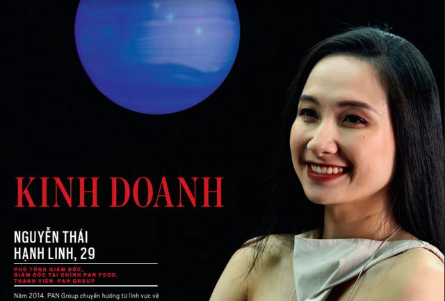 Quang Hải, Huỳnh Như, Châu Bùi lọt danh sách 30 gương mặt dưới 30 tuổi nổi bật nhất Việt Nam năm 2020 của Forbes - Ảnh 7.