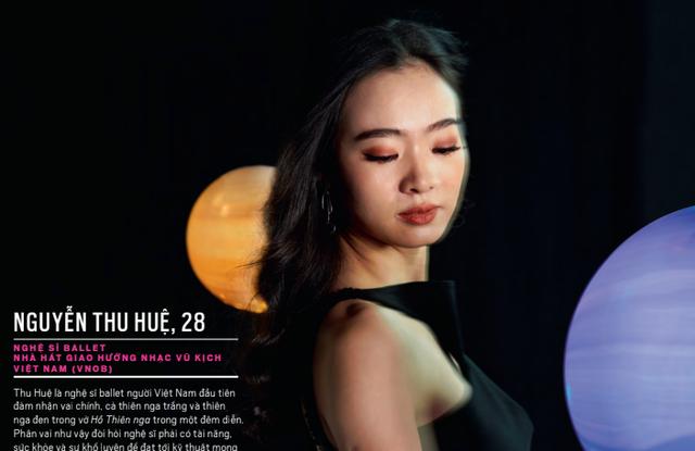 Quang Hải, Huỳnh Như, Châu Bùi lọt danh sách 30 gương mặt dưới 30 tuổi nổi bật nhất Việt Nam năm 2020 của Forbes - Ảnh 18.