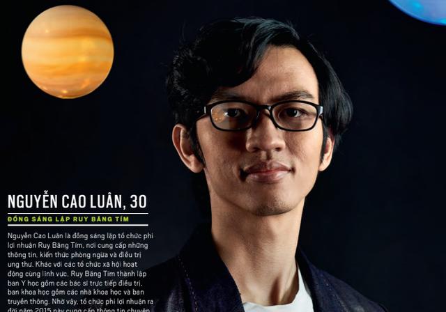 Quang Hải, Huỳnh Như, Châu Bùi lọt danh sách 30 gương mặt dưới 30 tuổi nổi bật nhất Việt Nam năm 2020 của Forbes - Ảnh 10.