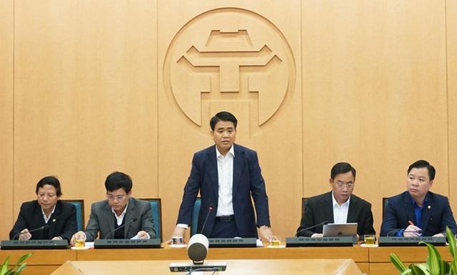 Bộ Tư lệnh Thủ đô Hà Nội bố trí doanh trại cách ly 950 người Việt từ vùng dịch corona trở về - Ảnh 1.