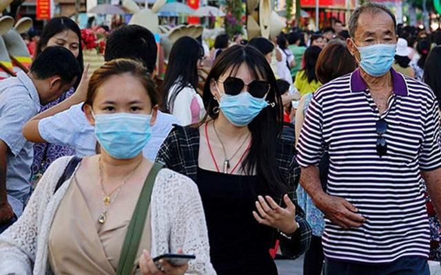 """Thành phố Trung Quốc ban hành """"10 luật sắt"""" để bảo vệ sức khỏe người lao động trước đại dịch corona, ai không tuân theo sẽ bị xử lý nghiêm - Ảnh 1."""
