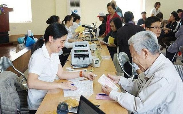 Điều kiện nghỉ hưu và mức tính lương hưu trước tuổi năm 2020 - Ảnh 1.