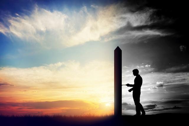 Gửi những người vẫn đang loay hoay tìm mục đích sống cho bản thân: Cuộc đời chỉ thực sự bắt đầu khi bạn biết mình đang phấn đấu vì điều gì! - Ảnh 4.