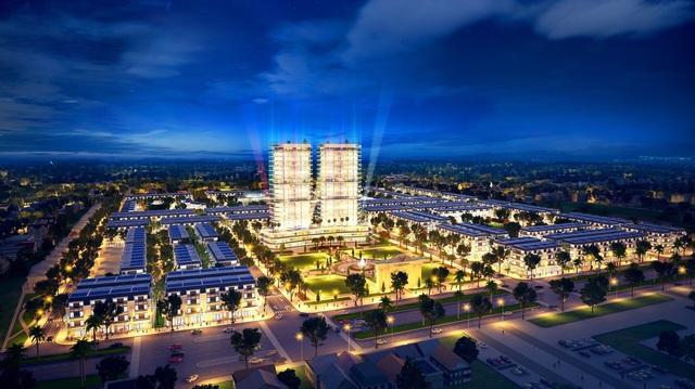 """Nhận diện những """"điểm nóng"""" đầu tư mới trên thị trường bất động sản năm 2020"""