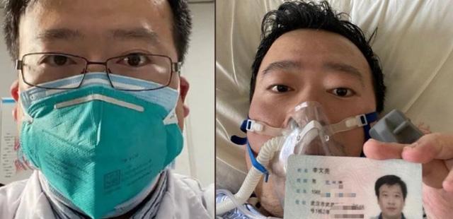 Trung Quốc cử đội điều tra tới Vũ Hán sau cái chết gây chấn động của bác sĩ đầu tiên cảnh báo virus corona - Ảnh 1.