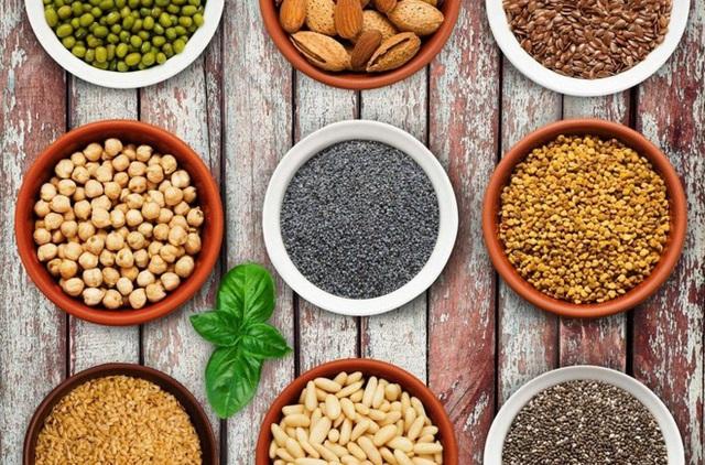 BS khuyến cáo tới đầu bếp tại gia 2 việc quan trọng về chế độ ăn uống trong mùa dịch - Ảnh 2.