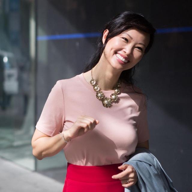"""Mùa nhảy việc đang vào thời điểm """"nóng"""", Shark Linh đăng đàn chia sẻ kinh nghiệm phân loại ứng viên sáng giá - Ảnh 5."""
