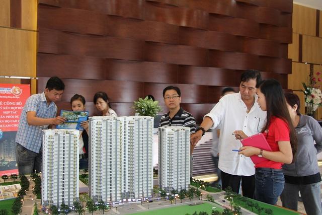 Thách thức bủa vây nghề môi giới bất động sản trong năm 2020 - Ảnh 1.