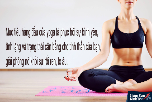 Nghỉ dài ngày vì dịch Covid-19, đừng quên sức khỏe mới là kim bài của đời bạn: Tận dụng thời gian tập yoga tại nhà vừa khỏe thể chất, vừa nâng cao tinh thần - Ảnh 1.