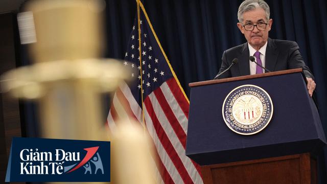 Chi tiết đơn thuốc nặng nhất từ trước đến nay đang được Fed sử dụng để cứu kinh tế Mỹ - Ảnh 1.