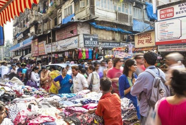 6 lý do khiến việc Việt Nam vượt qua Ấn Độ trong việc đón vốn từ Trung Quốc không hề dễ dàng - Ảnh 4.
