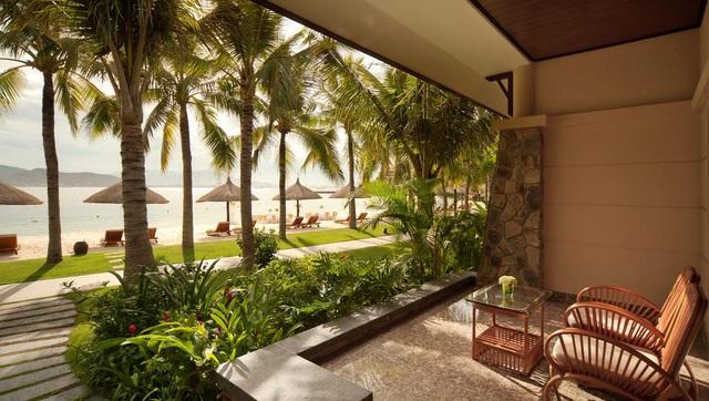 5 resort 5 sao nhất định phải trải nghiệm một lần trong đời ở Nha Trang: Giá đang cực tốt cho một kỳ nghỉ dưỡng của thượng đế!  - Ảnh 7.