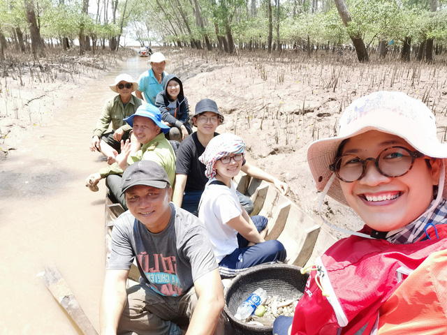Gây quỹ hơn 50 tỷ đồng, xây gần 800 nhà chống lũ và bắt đầu những dự án xanh, Jang Kều chia sẻ: Tiền chưa bao giờ là điều khó khăn nhất - Ảnh 4.