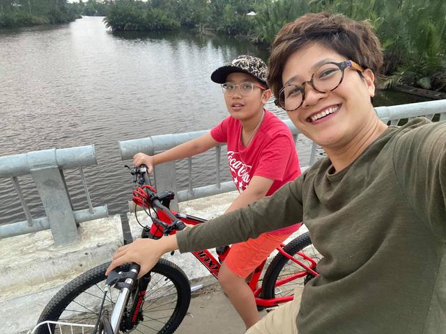 Gây quỹ hơn 50 tỷ đồng, xây gần 800 nhà chống lũ và bắt đầu những dự án xanh, Jang Kều chia sẻ: Tiền chưa bao giờ là điều khó khăn nhất - Ảnh 7.